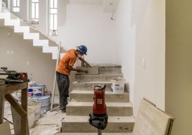 Veja como integrar diferentes modelos de escada à decoração da sua casa (H)