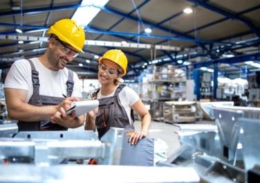 Segurança do trabalho: tudo o que você precisa saber