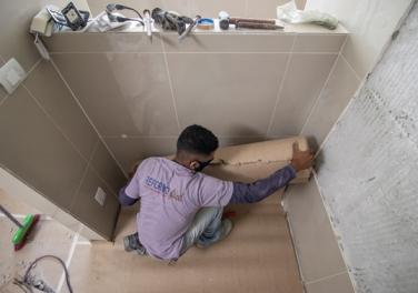 12 dicas para reformar banheiro de apartamento